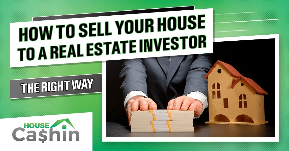 Benefits Of Selling To A Professional Real Estate Investor - Questions