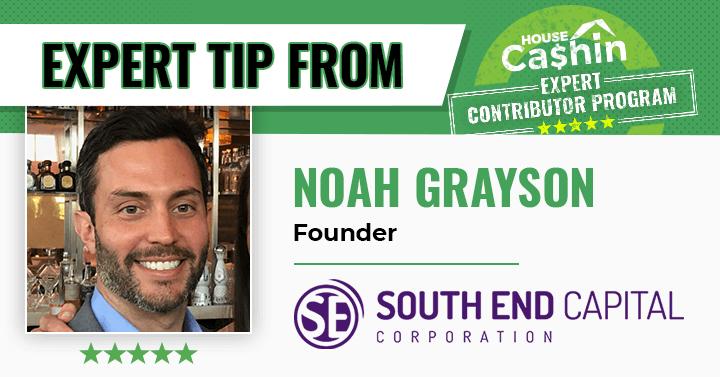 Noah Grayson