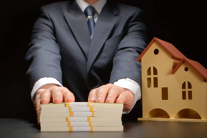 sell house as is to real estate investor
